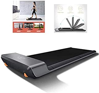 Treadmill for & Office, Folding Electric Walking Pad, A1,746W Treadmill with Noise Free Free Installation Footstep Inducti...