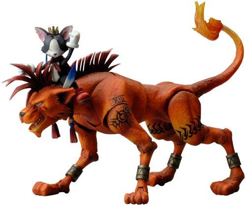 Kotobukya - Red 13 final fantasy - Figurines 20 cm pvc