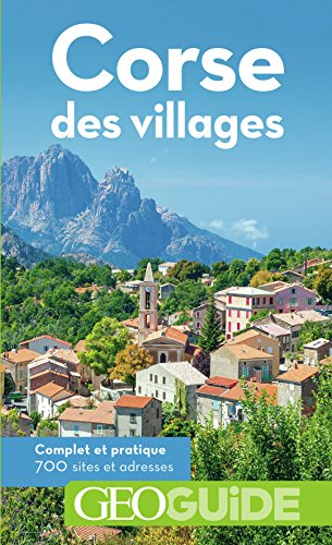 Guide Corse des Villages