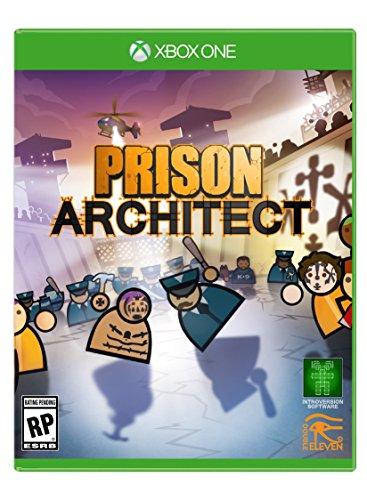 Prison Architect - プリズン アーキテクト (Xbox One 海外輸入北米版ゲームソフト)