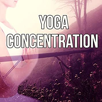 Yoga Concentration – Tranquility Spa, Calm, Magnetic Moments with Nature Sounds, Om Chanting, Health Care, Relaxing Music for Serenity, Inner Peace