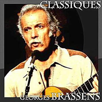 Georges Brassens - Classiques