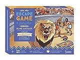 Escape Game Junior - Rome antique