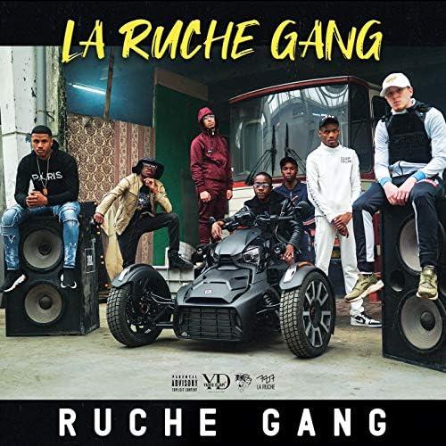 La Ruche Gang