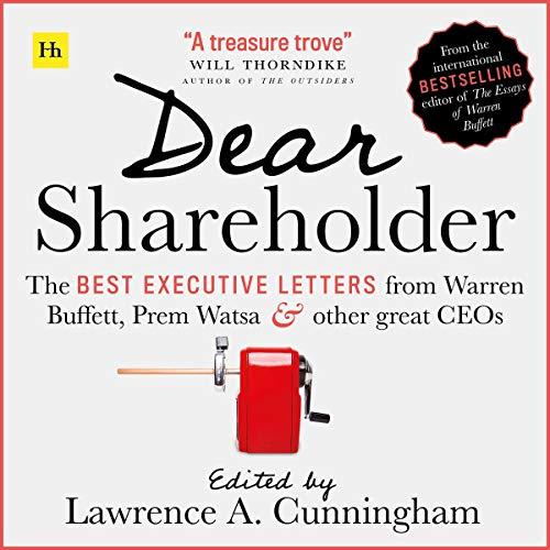 Dear Shareholder cover art