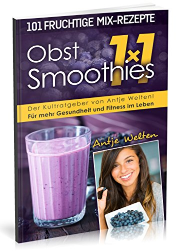 Obst Smoothie 1x1