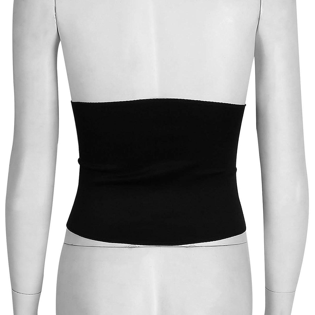 カテナパンツ釈義Women Adult Solid Neoprene Healthy Slimming Weight Loss Waist Belts Body Shaper Slimming Trainer Trimmer Corsets