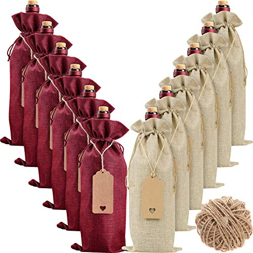 Recopilación de Bolsas para botellas - solo los mejores. 12