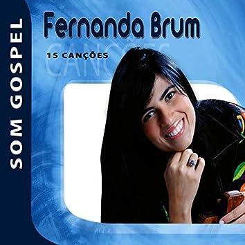 Fernanda Brum - Som Gospel