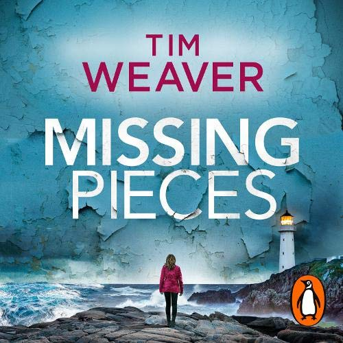 Missing Pieces cover art