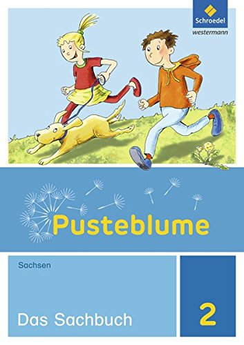 Pusteblume. Das Sachbuch - Ausgabe 2014 für Sachsen: Schülerband 2