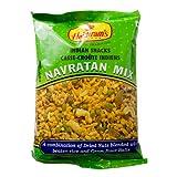 インド ナブラタンミックス 150g 1袋 Haldiram's NAVRATAN MIX ナムキン ナムキーン Namkeen スナック菓子 おつまみ 珍味