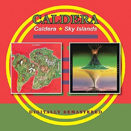 Caldera/Sky Island