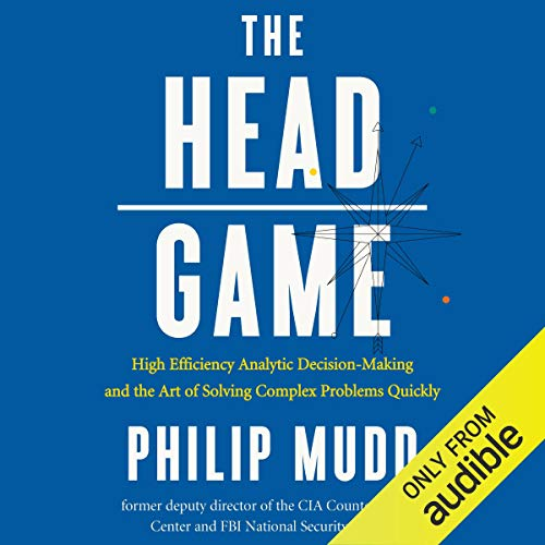 The Head Game  By  cover art