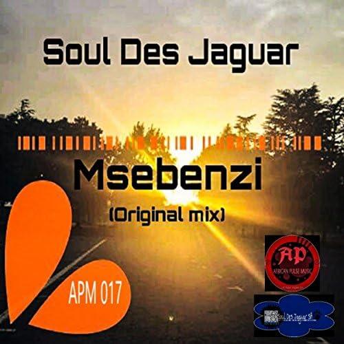 Soul Des Jaguar