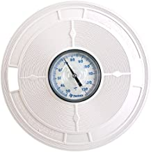 Lid Cover with Thermometer for Hayward Skimmer and Sta-Rite U3 Skimmer