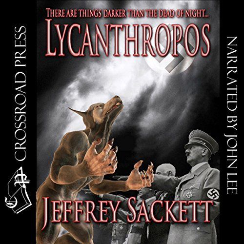 Lycanthropos cover art