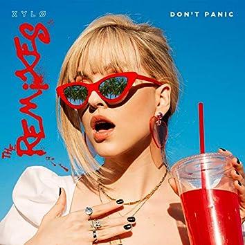 Don't Panic (The Remixes)