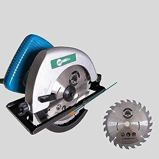 آلة قطع متعددة الوظائف الكهربائية المحمولة أداة الطاقة 5800 النجارة الكهربائية جولة المنشار