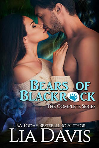 Bears of Blackrock: The Complete Series (English Edition)