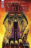 Star Wars Adventures: Shadow of Vader's Castle Main Francesco Francavilla Cover A