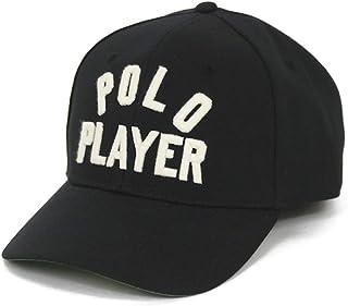 (ポロ ラルフローレン) POLO Ralph Lauren ポロプレイヤー キャップ ワンポイント 0108844 … [並行輸入品]