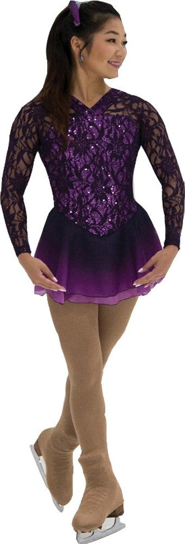 Jerry's Ice Skating Dress  241 Lace Embrace Dress