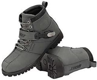Joe Rocket Big Bang 2.0 Boots Size 10 1287-0610