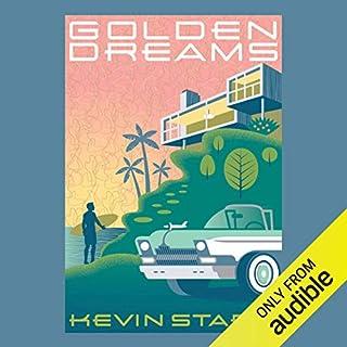Golden Dreams cover art