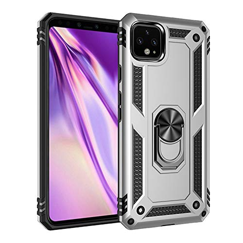 Gorilla Gadgets Military Grade Case Compatible with Google Pixel 4 XL Case