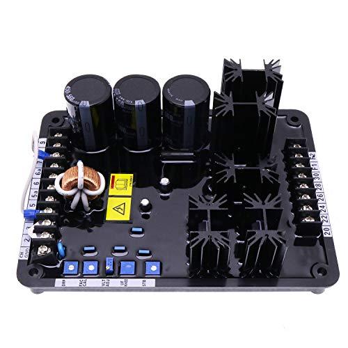 FridayParts VR6 Automatic Voltage Regulator 365-2076 for Caterpillar CAT Engine 3306B 3406C 3456 C15 C9