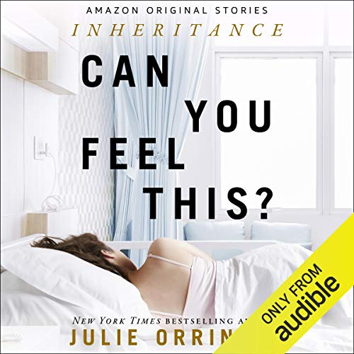 Can You Feel This? cover art