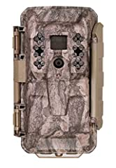 Cellular game camera sends trail camera images from the field to your smartphone and computer. Operates on Verizon 4G network for the most reliable and trusted cellular service in the world. 16MP images with vibrant, colorful daytime photos. Thanks t...