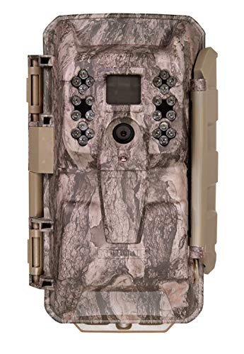 Moultrie Mobile XA-6000 Cellular Trail Camera | AT&T Network, Moultrie Pine Bark (MCG-13479)