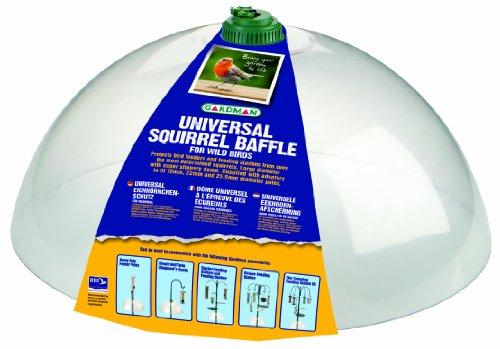 Gardman Universal-Schutzdach