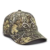 Outdoor Cap TRT83A, Realtree Edge, One Size Fits Most