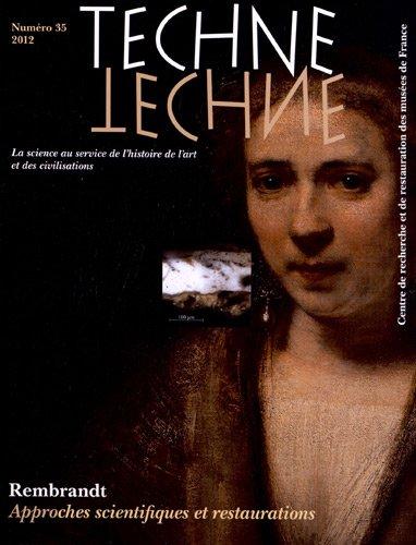 Technè, N° 35, 2012
