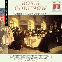 Boris Godunov Hlts