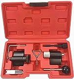 JOMAFA - Juego de calado compatible con VAG (audi, seat, skoda y volksw,) motores TDI PD DOHC 1.2, 1.4, 1.9, 2.0 7 piezas