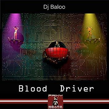 Blood Driver
