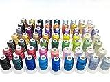 sin FXF-frx, 63 Colores Poliéster Bordado Máquina de Hilo Kit Para Brother Janome Pfaff Bernina Babylock Singer Husqvarna Máquina
