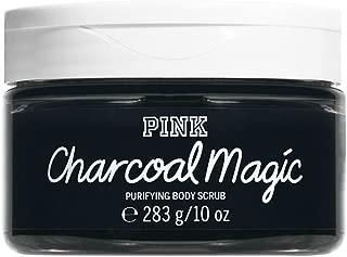 Victoria's Secret Charcoal Magic Purifying Body Scrub