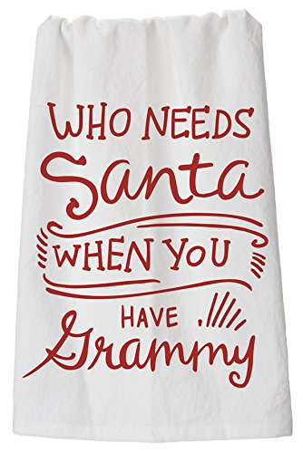 Funny Christmas Tea Towels Decore Dandy
