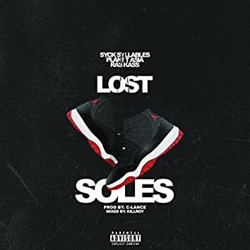 Lost Soles (feat. Planet Asia & Ras Kass)