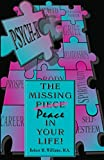 PSYCH-K… The Missing Piece/Peace In Your Life...