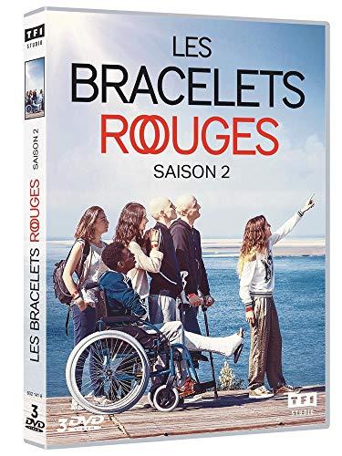 Les Bracelets rouges - Saison 2 [Francia] [DVD]