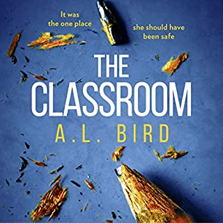 The Classroom cover art