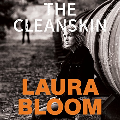 The Cleanskin cover art