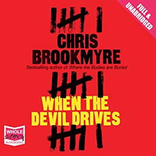 When the Devil Drives cover art