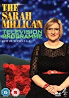 The Sarah Millican Television [DVD] [Import]